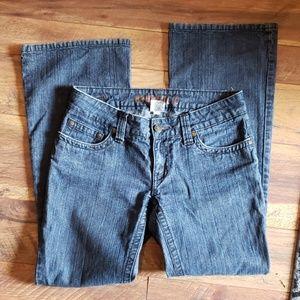 COPY - Hydraulic Jean's Size 7/8